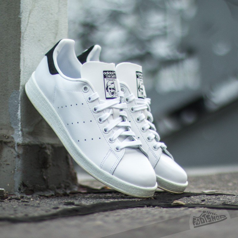 adidas Stan Smith Luxe W Ftw White  Core Black  79cab874d0bb