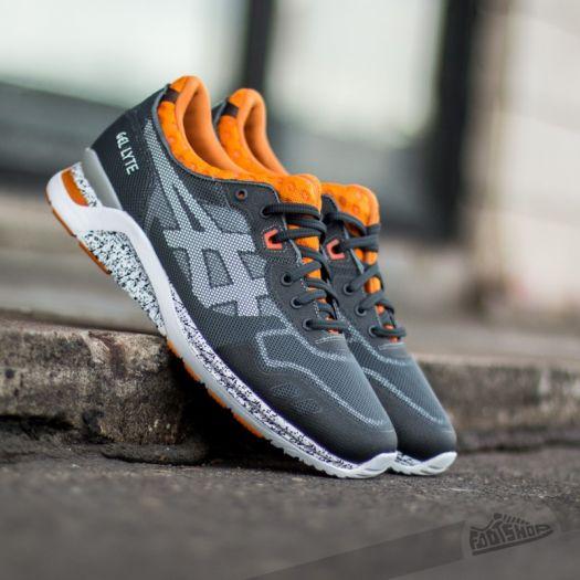 Men's shoes Asics Gel Lyte Evo Grey/ White