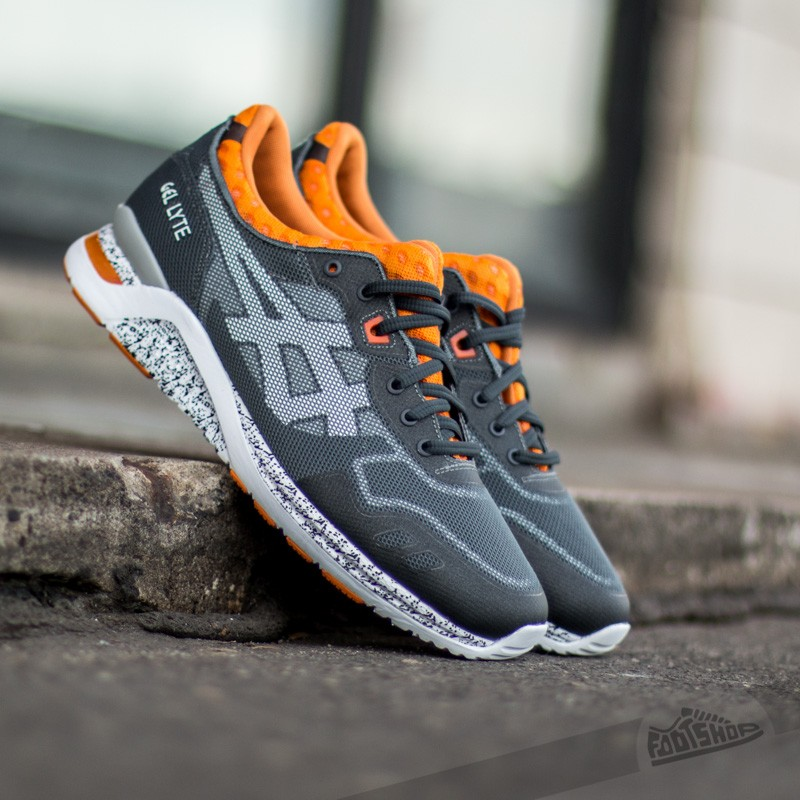 énorme réduction 6891c 8e01d Asics Gel Lyte Evo Grey/ White | Footshop
