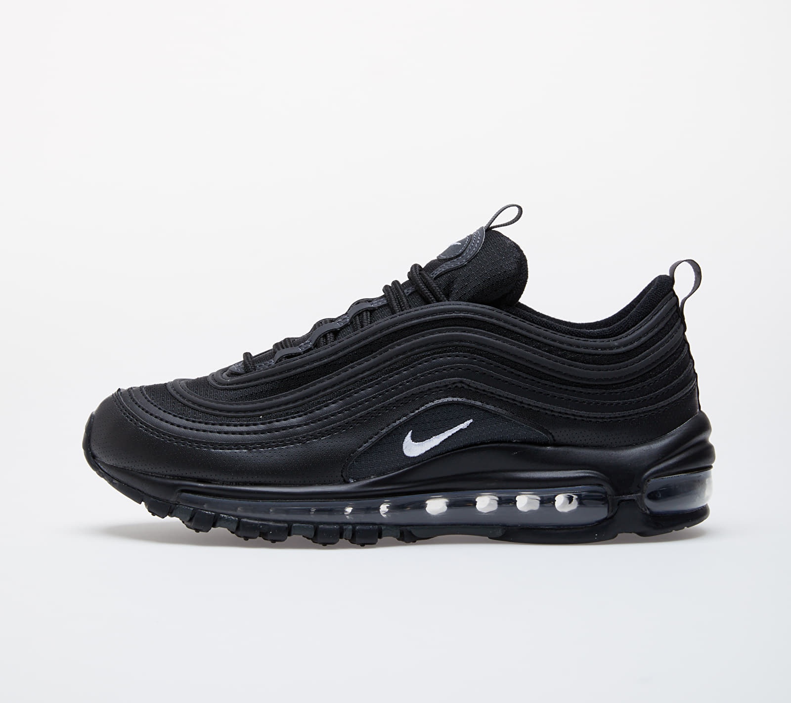 Nike Air Max 97 (GS) Black/ White-Anthracite EUR 36