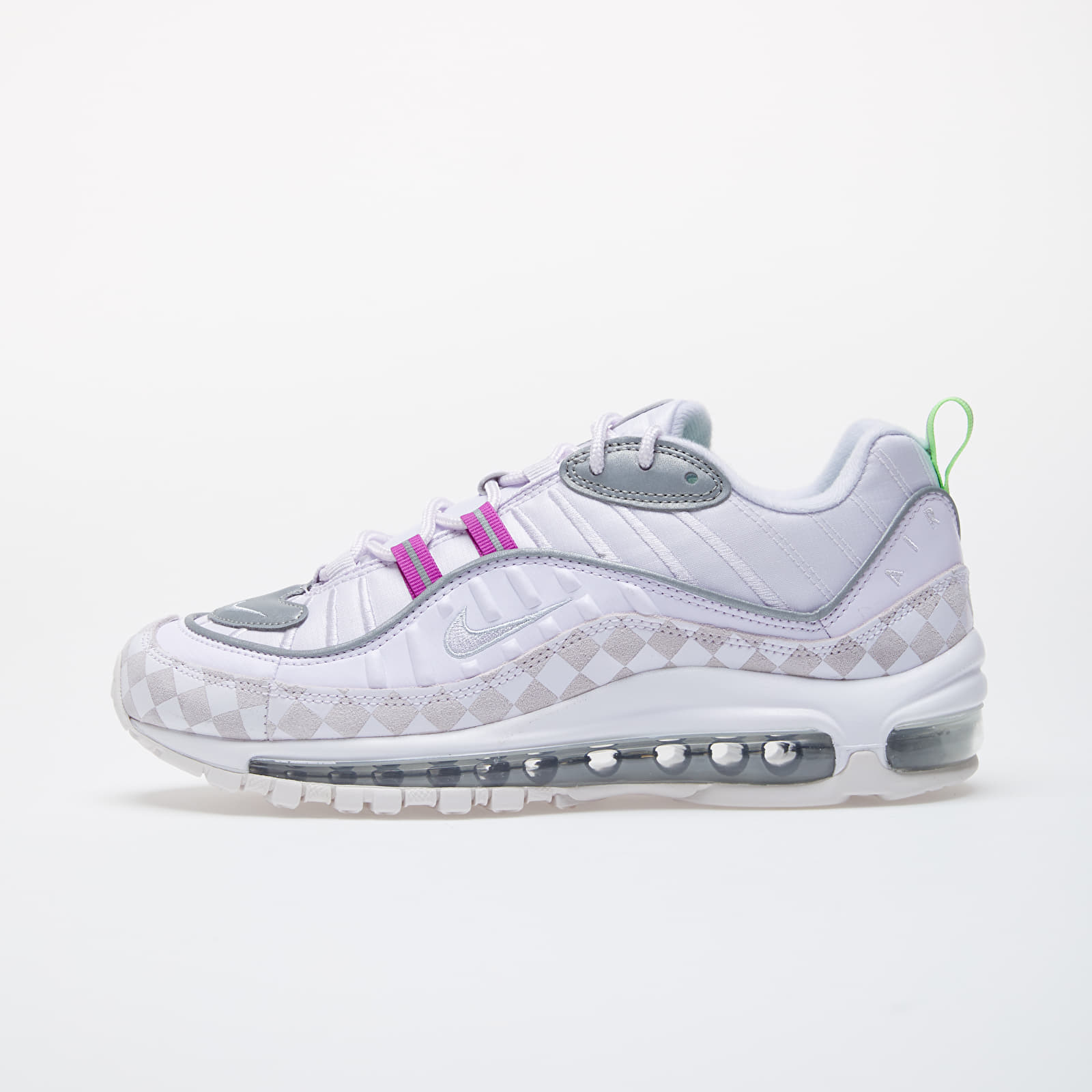 Women's shoes Nike W Air Max 98 Barely Grape/ Barely Grape