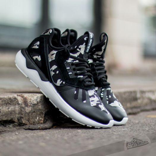 cheap for discount fae2e c2395 adidas Tubular Runner W Core Black/ Core Black/ Vin White ...