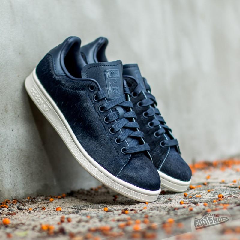 shoes adidas Stan Smith Collegiate Navy