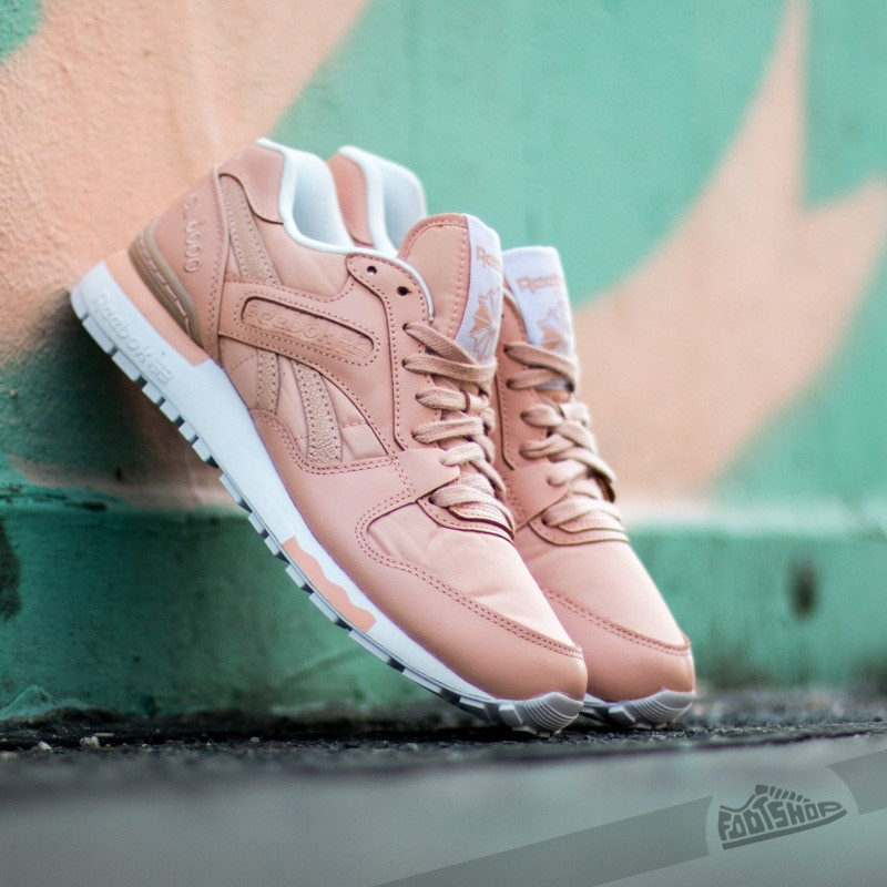 c0299bbc1281 Reebok GL 6000 S Rose Cloud/ White | Footshop