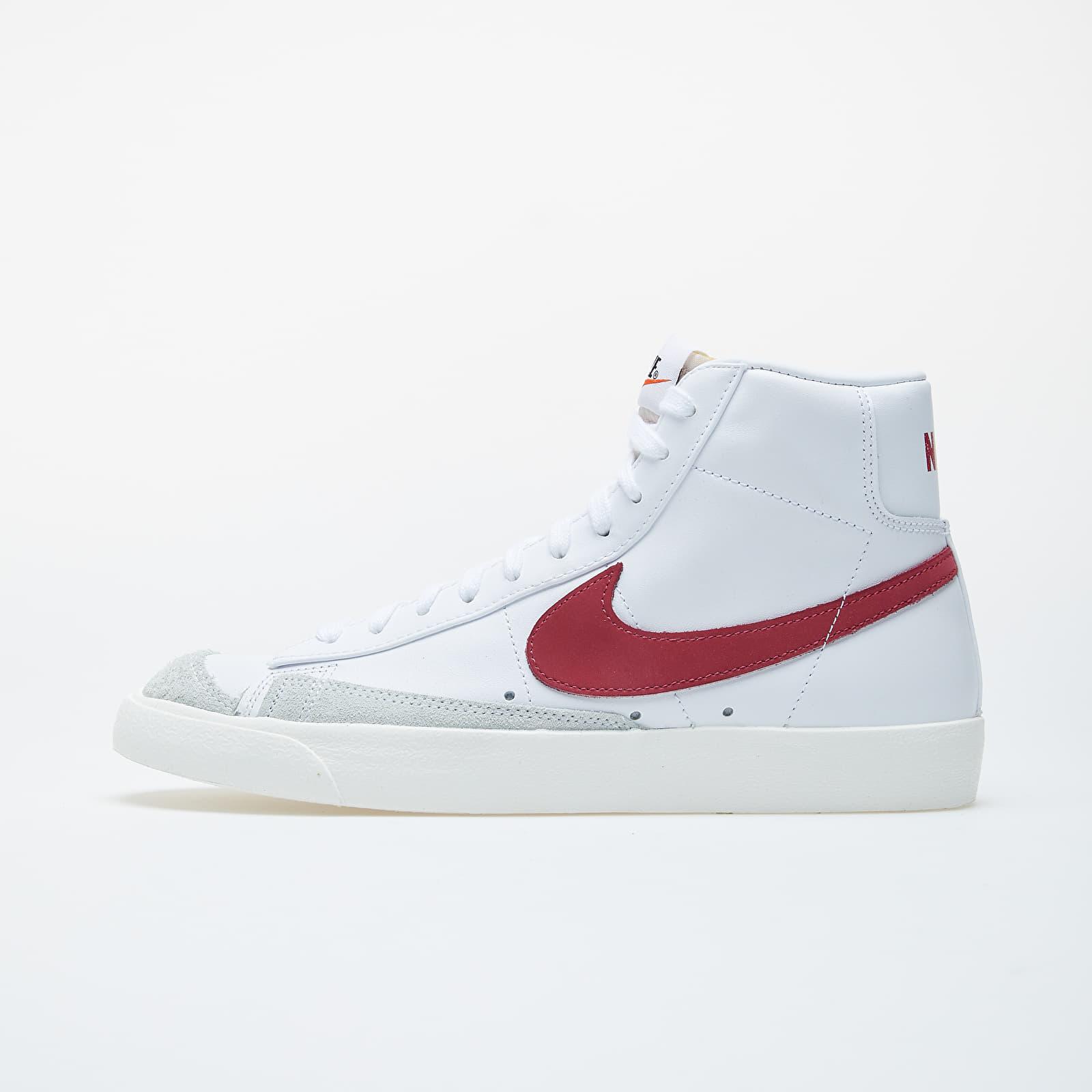 Men's shoes Nike Blazer Mid '77 Vntg White/ Worn Brick-Sail