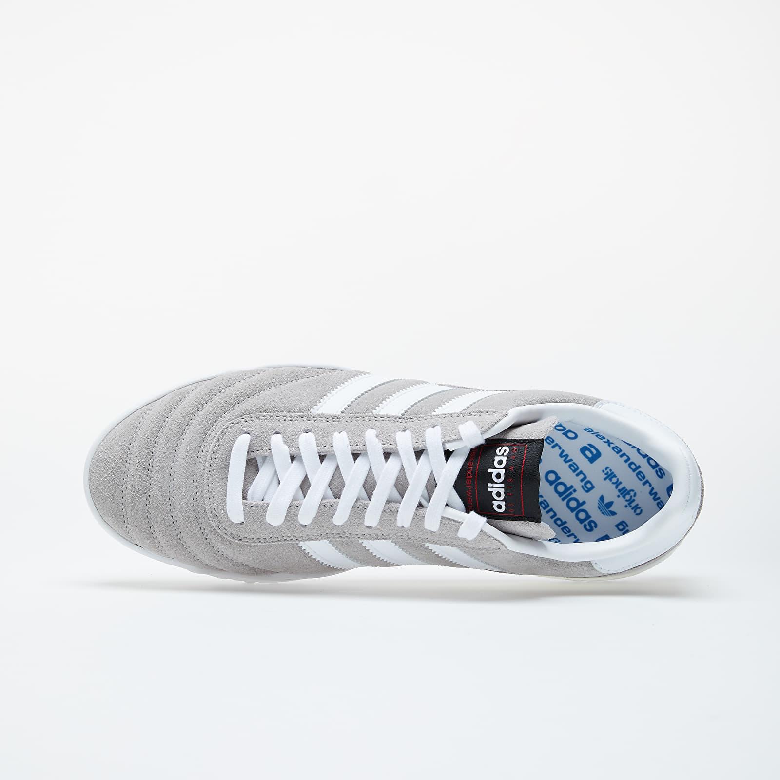 adidas x Alexander Wang Bball SoccerClear Granite Clear Granite Core White