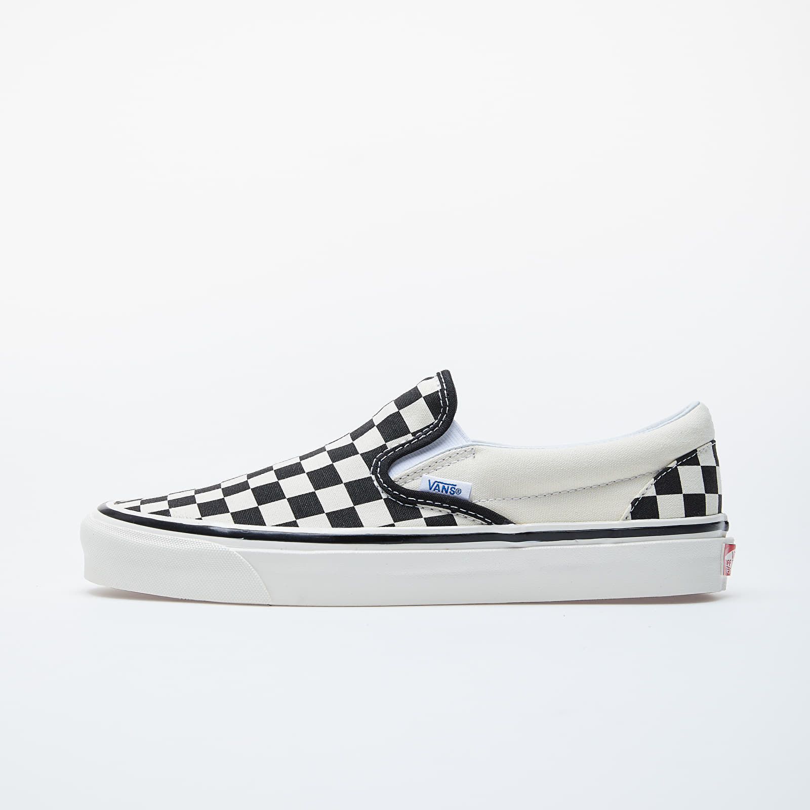 Männer Vans Classic Slip-On 98 DX (Anaheim Factory) Checkerboard