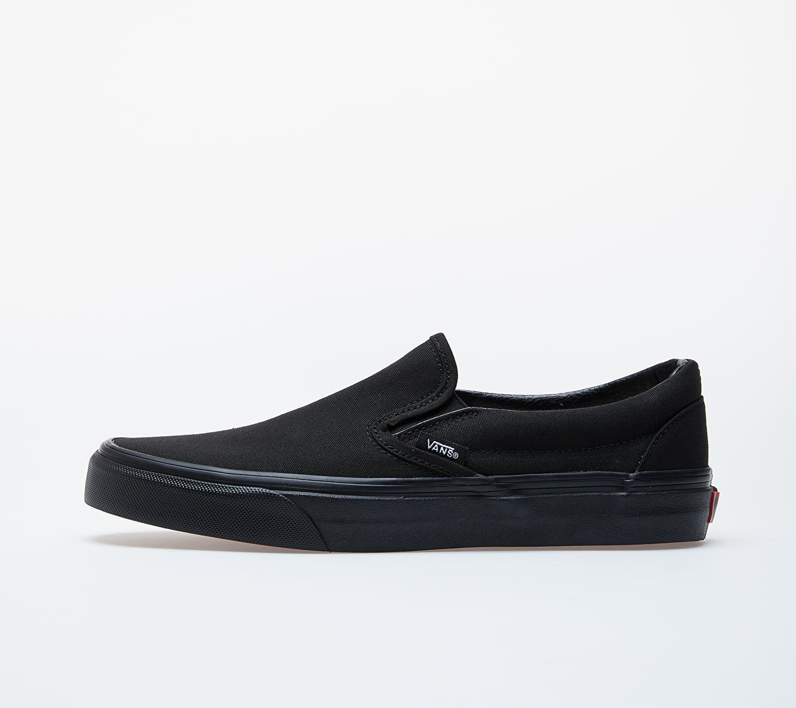 Vans Classic Slip-On Black/ Black EUR 36