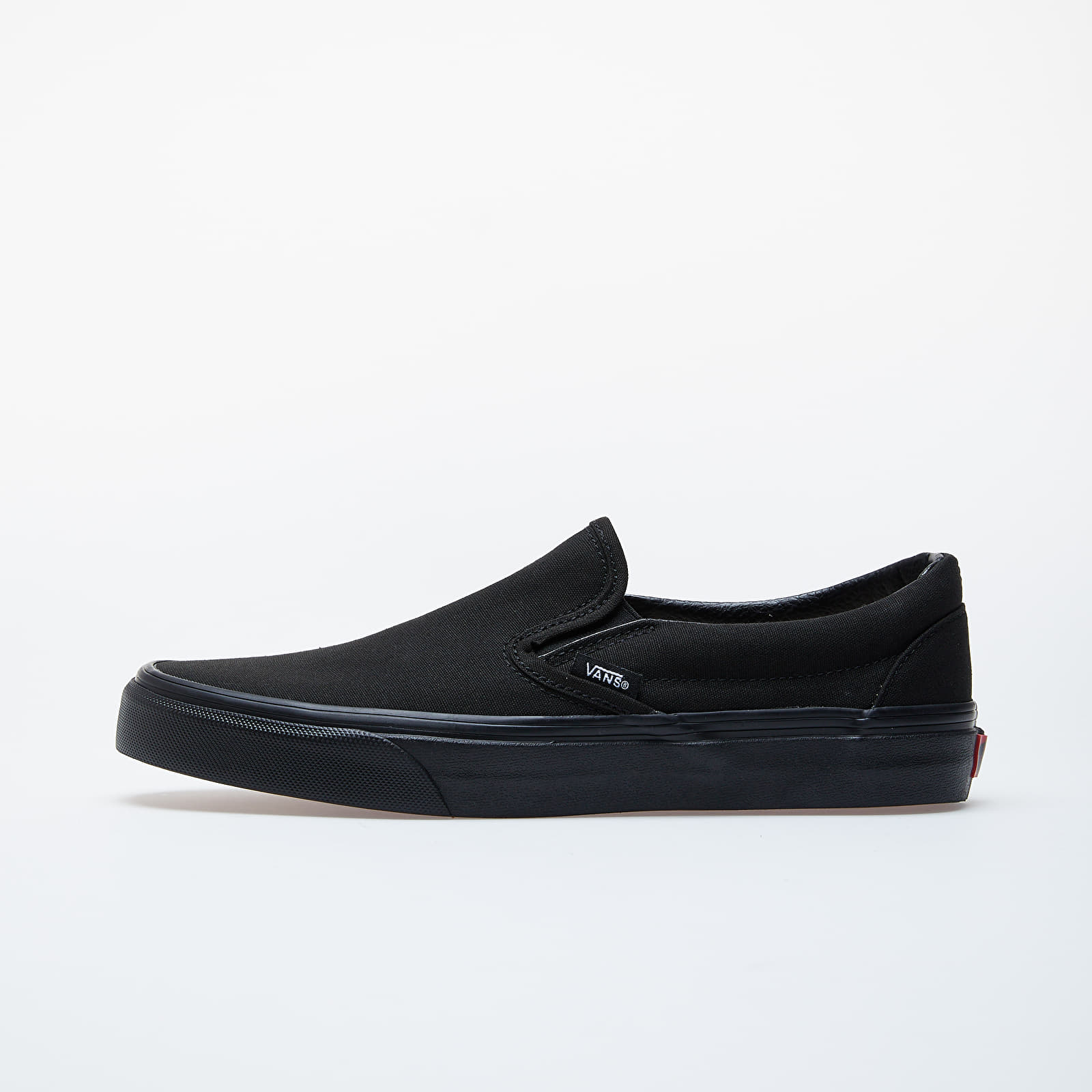 Herenschoenen Vans Classic Slip-On Black/ Black