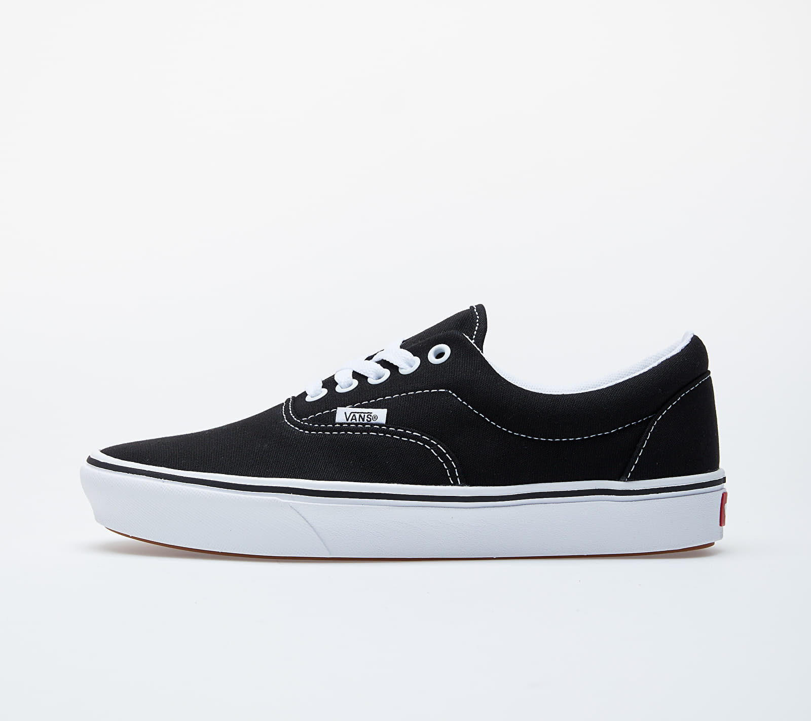 Vans ComfyCush Era (Classic) Black/ True White EUR 42.5