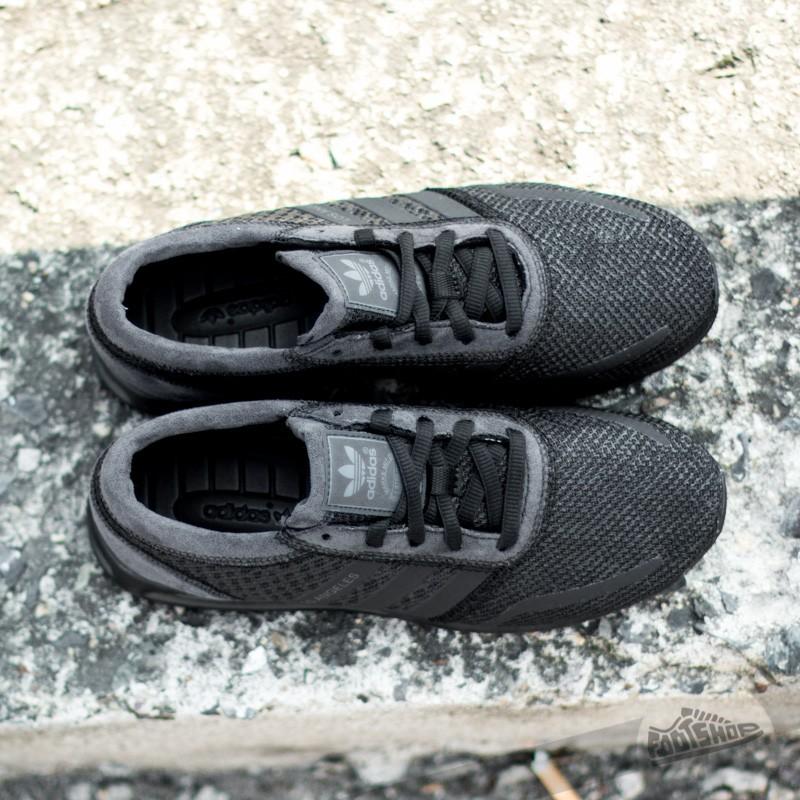 adidas Los Angeles W Core BlackBlackBlack