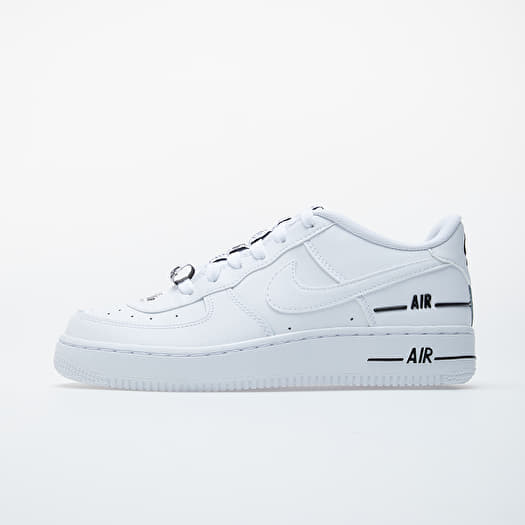 baskets air force 1 gs