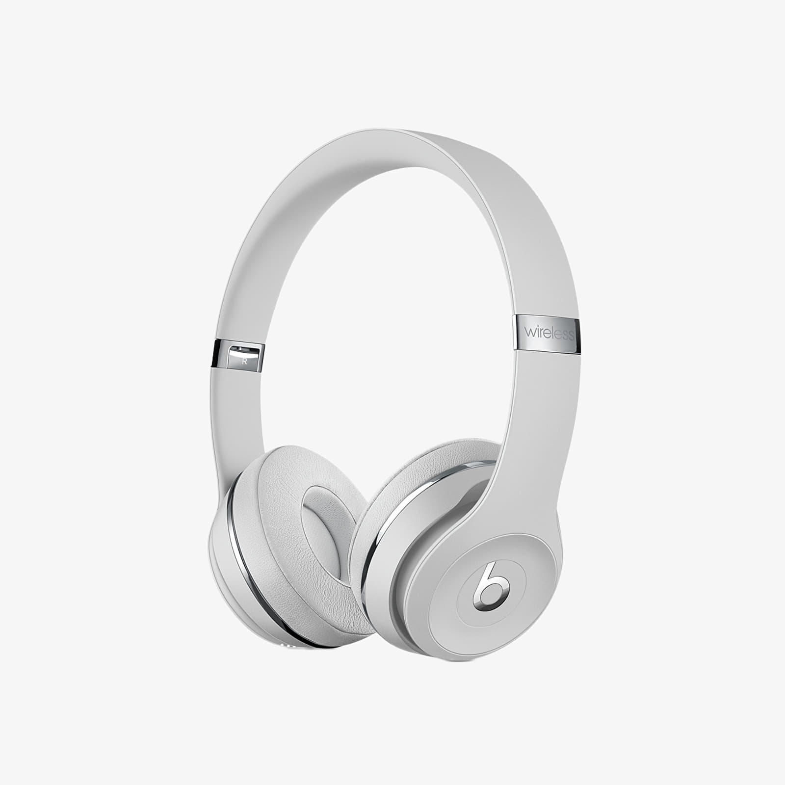 Headphones Beats Solo3 Wireless On-Ear Satin Silver