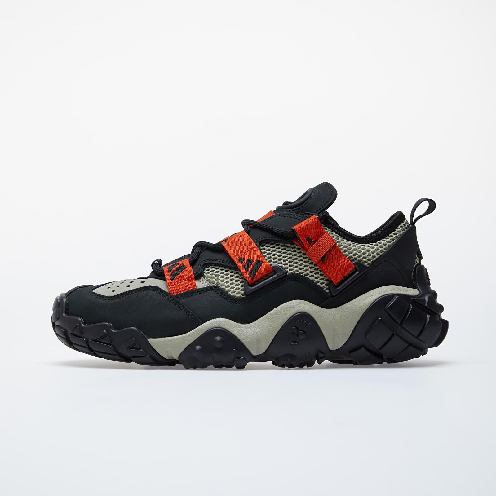Men's shoes adidas FYW XTA Supplier Colour/ Craft Chili/ Core Black
