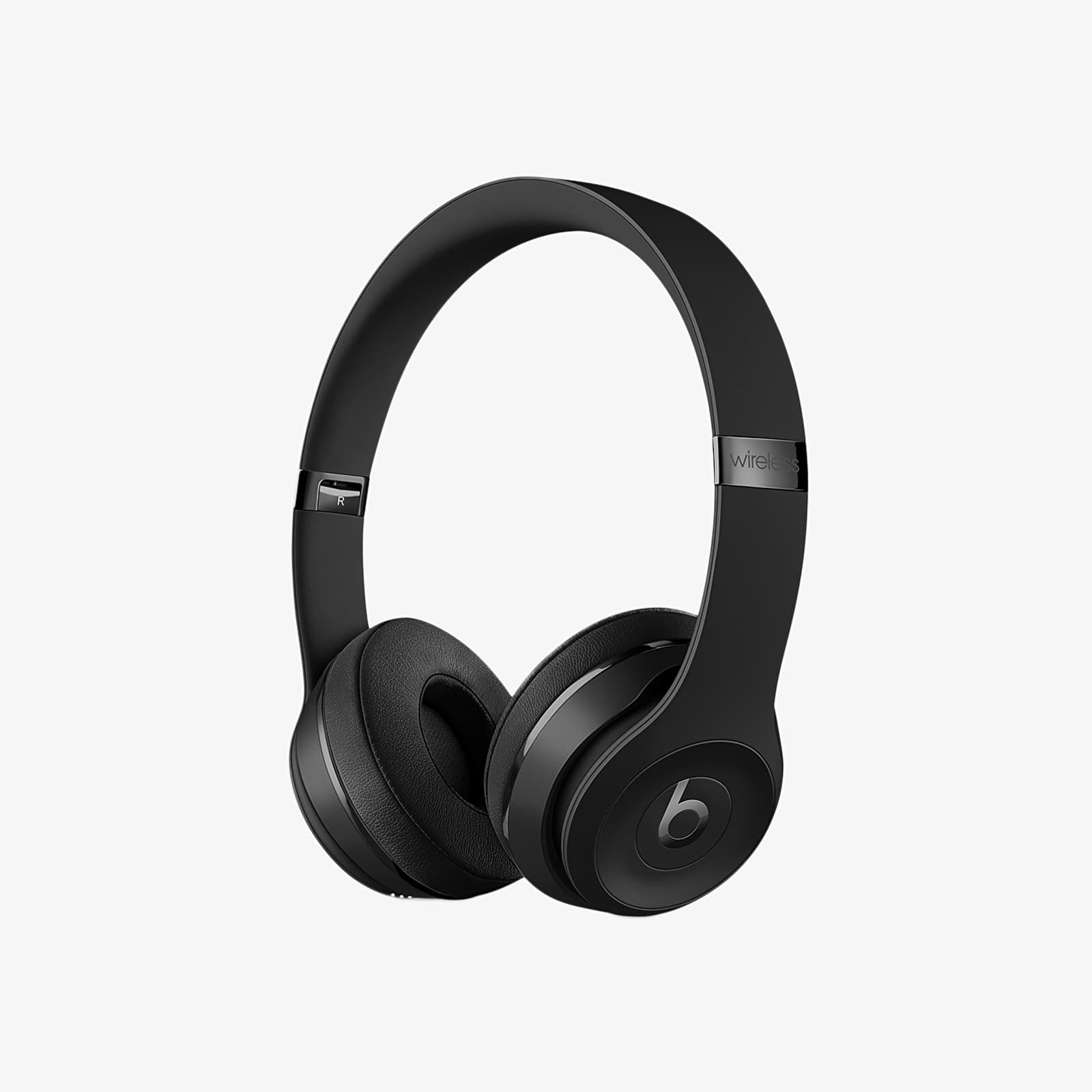 Headphones Beats Solo3 Wireless On-Ear Black
