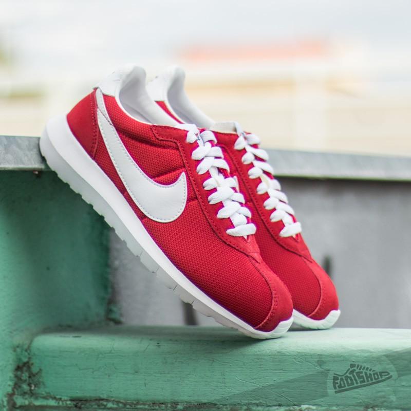 reputable site e93c5 02720 Nike W Roshe LD- 1000 QS Varsity Red  White