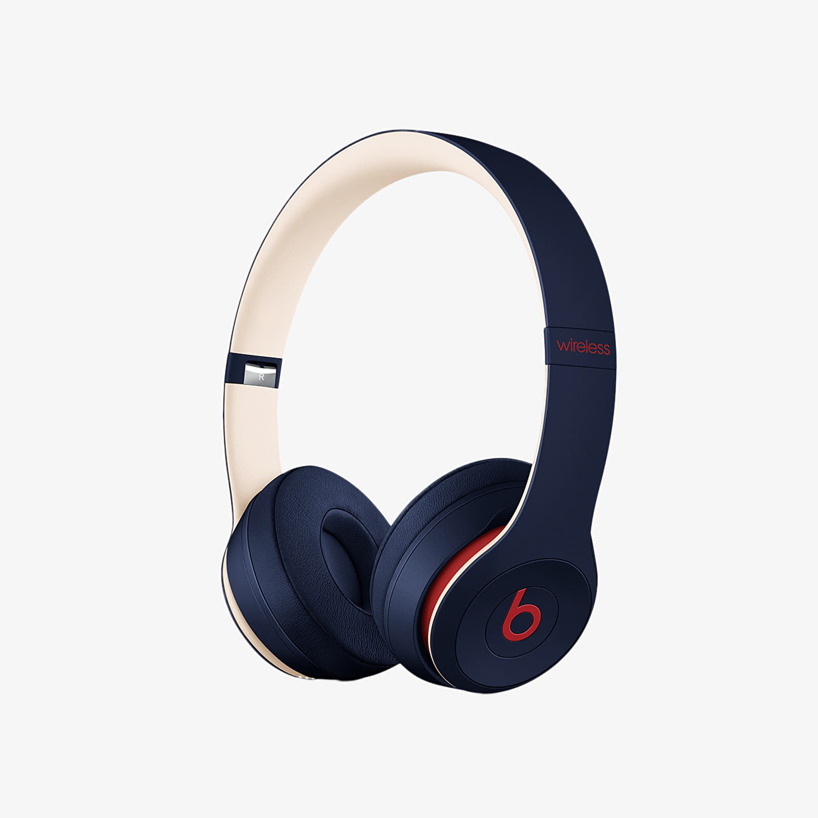 Headphones Beats Solo3 Wireless On-Ear Beats Club Collection Club Blue