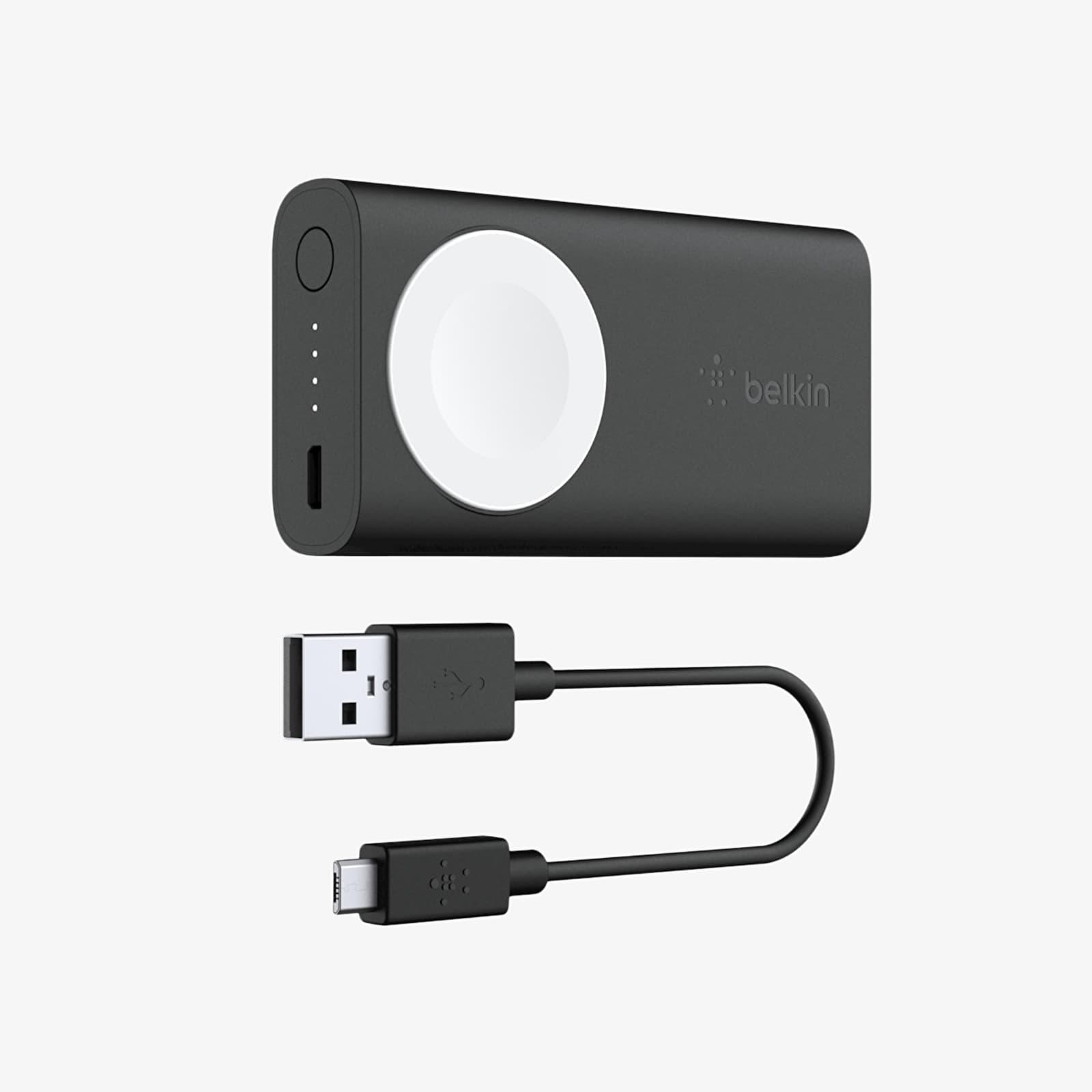 Belkin Boost Charge Apple Watch Powerbank