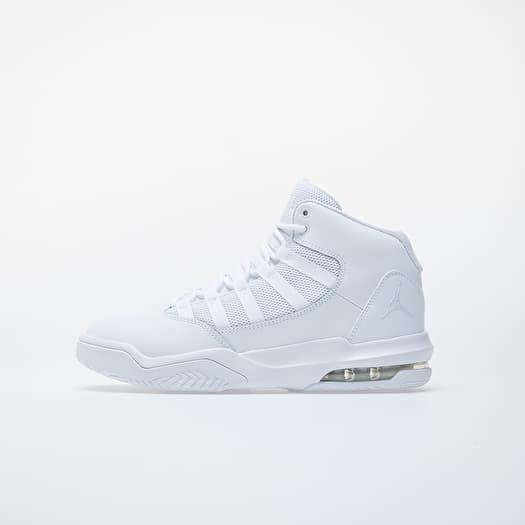 Kid´s shoes Jordan Max Aura (GS) White