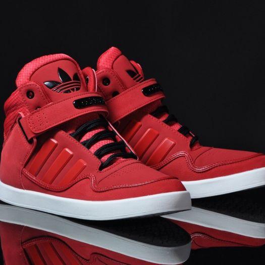 Men's shoes adidas AR 2.0 Red | Footshop