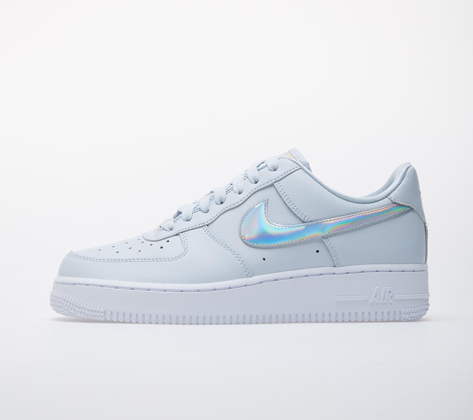 Nike Wmns Air Force 1 '07 Essential Aura/ Aura-White EUR 36.5