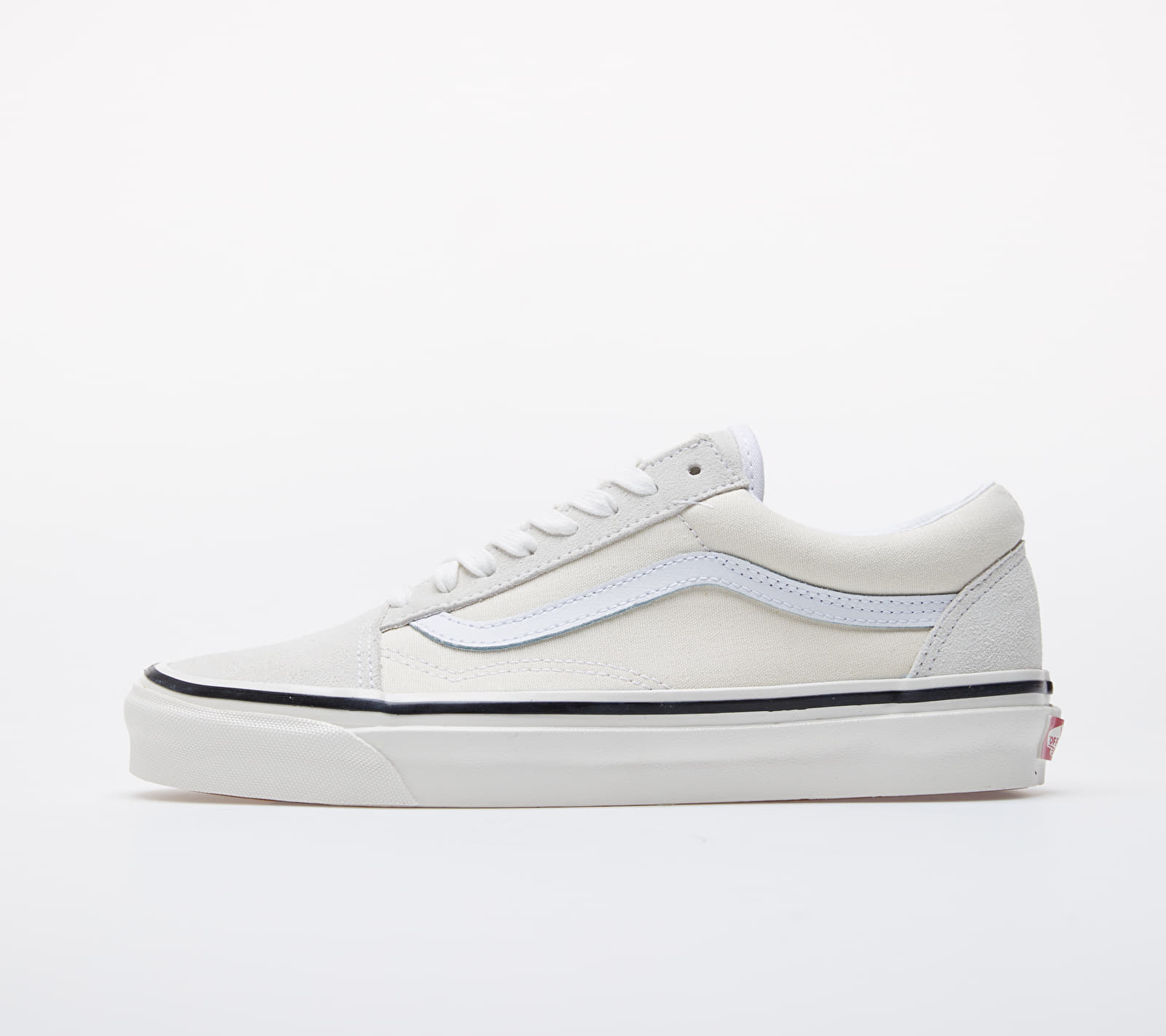 Vans Old Skool 36 DX Classic White EUR 42