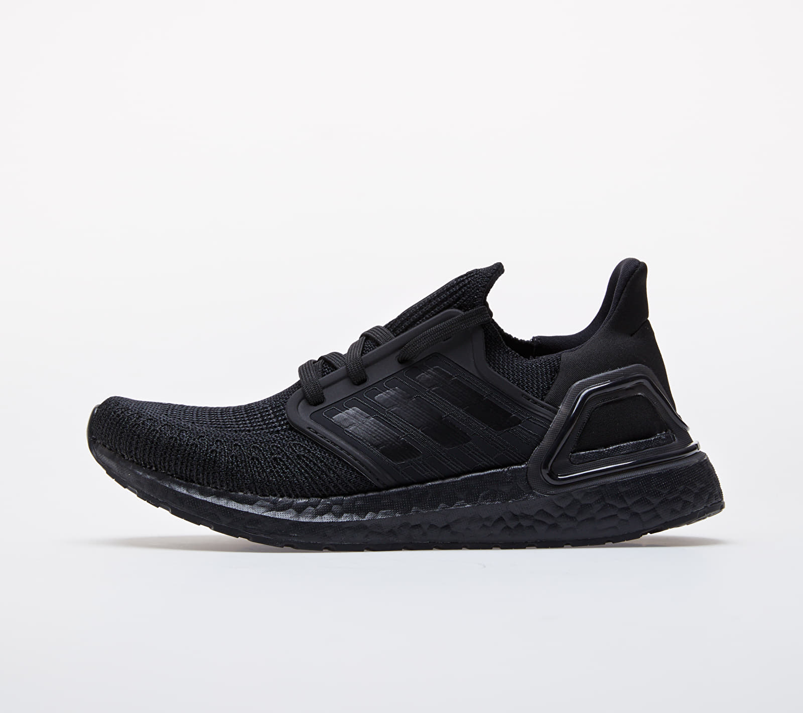 adidas UltraBOOST W Core Black/ Core Black/ Solar Red 1