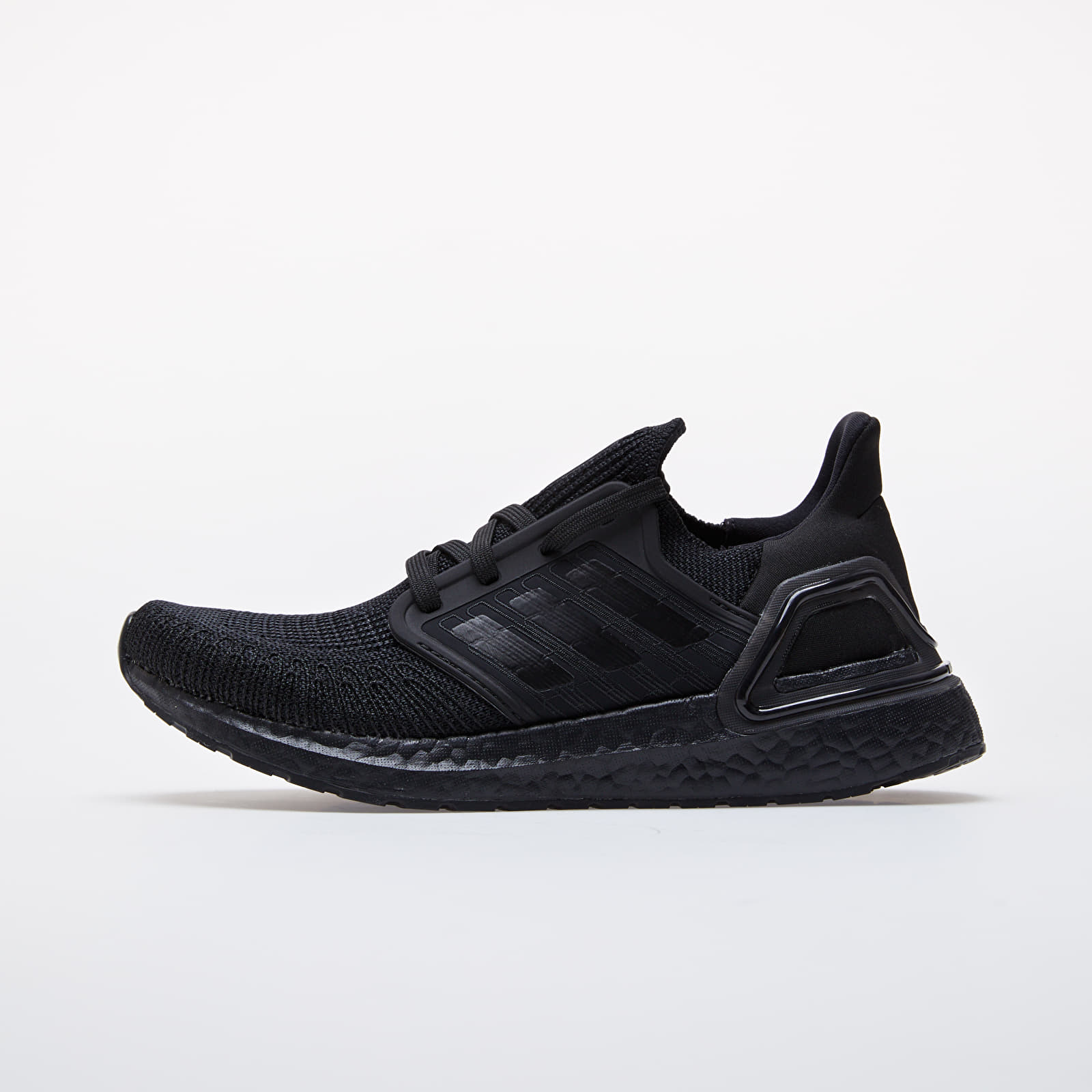 Women's shoes adidas UltraBOOST W Core Black/ Core Black/ Solar Red