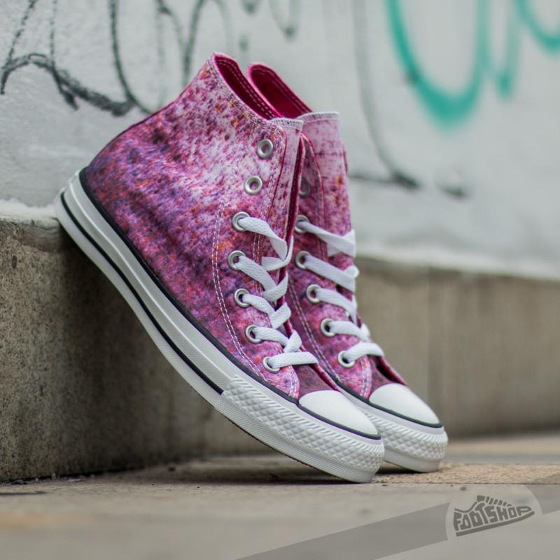 f0665a42d93f Converse CT HI Berry Pink