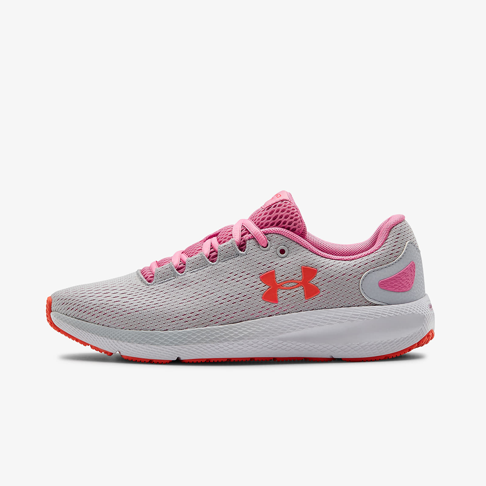 Women's shoes Under Armour W Charged Pursuit 2 Grey