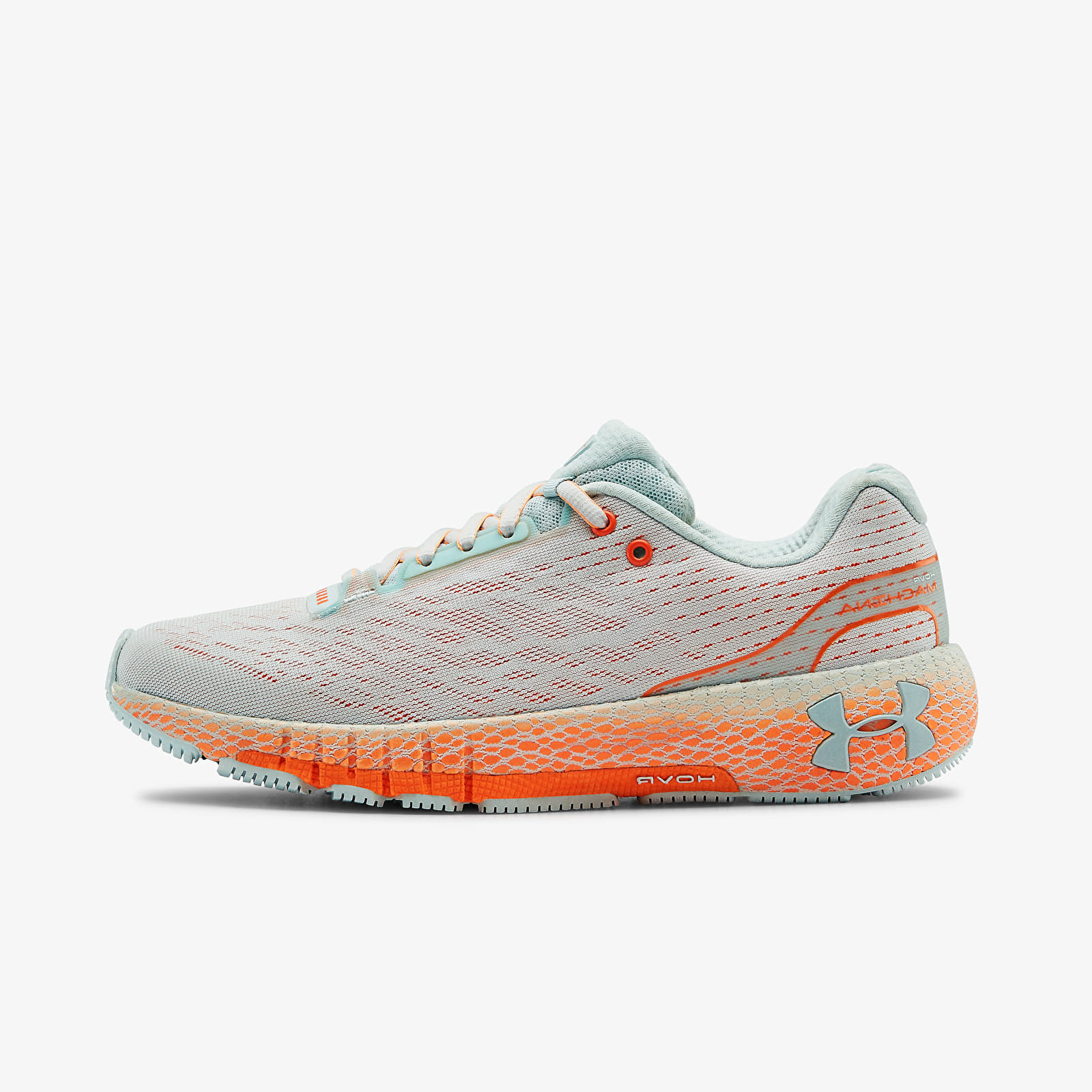 Women's shoes Under Armour W HOVR Machina Blue