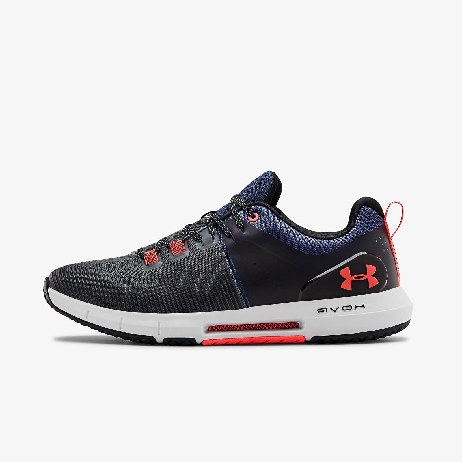 Chaussures et baskets homme Under Armour HOVR Rise Grey