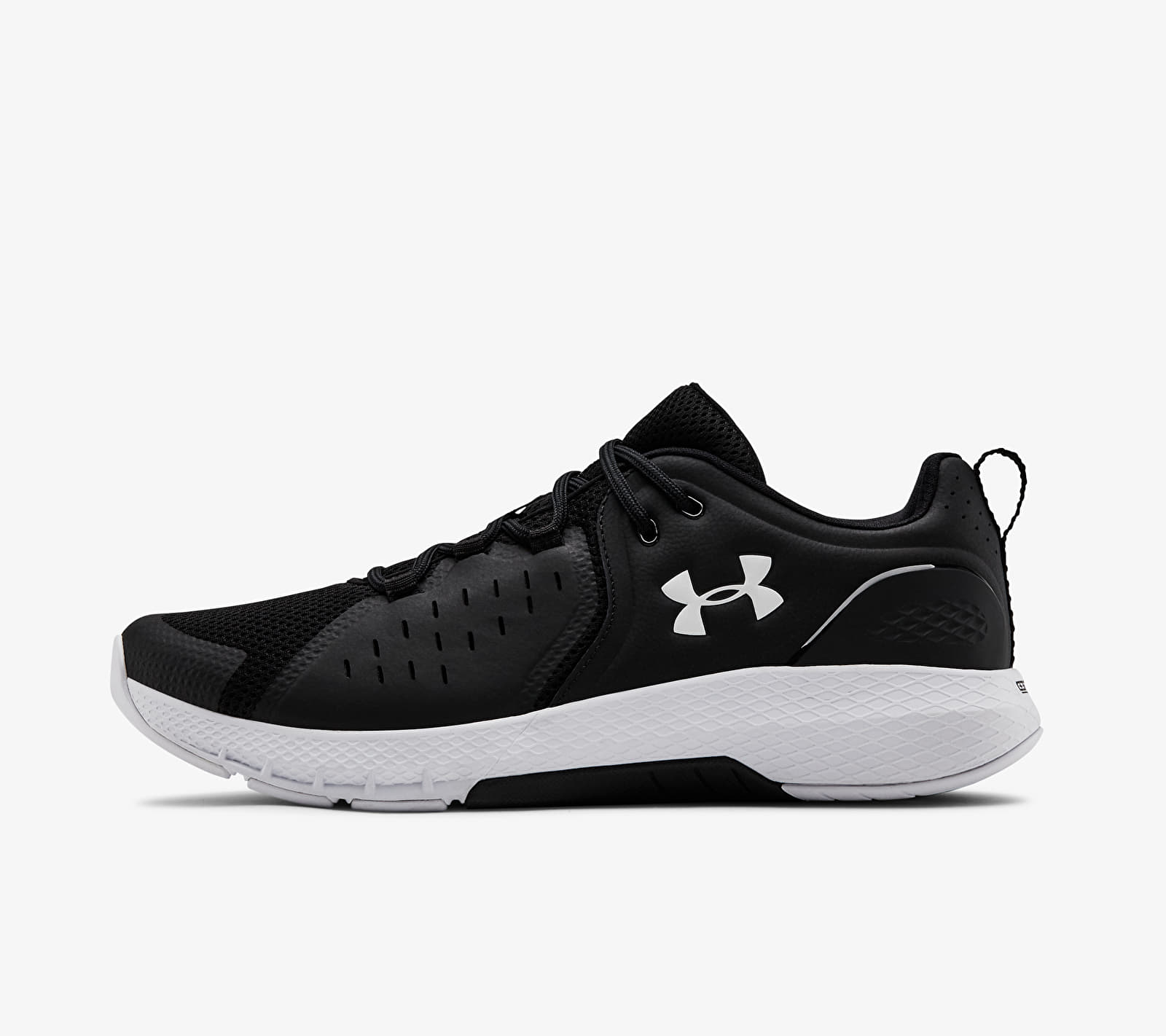 Under Armour Charged Commit TR 2 Black/ White/ White EUR 42.5