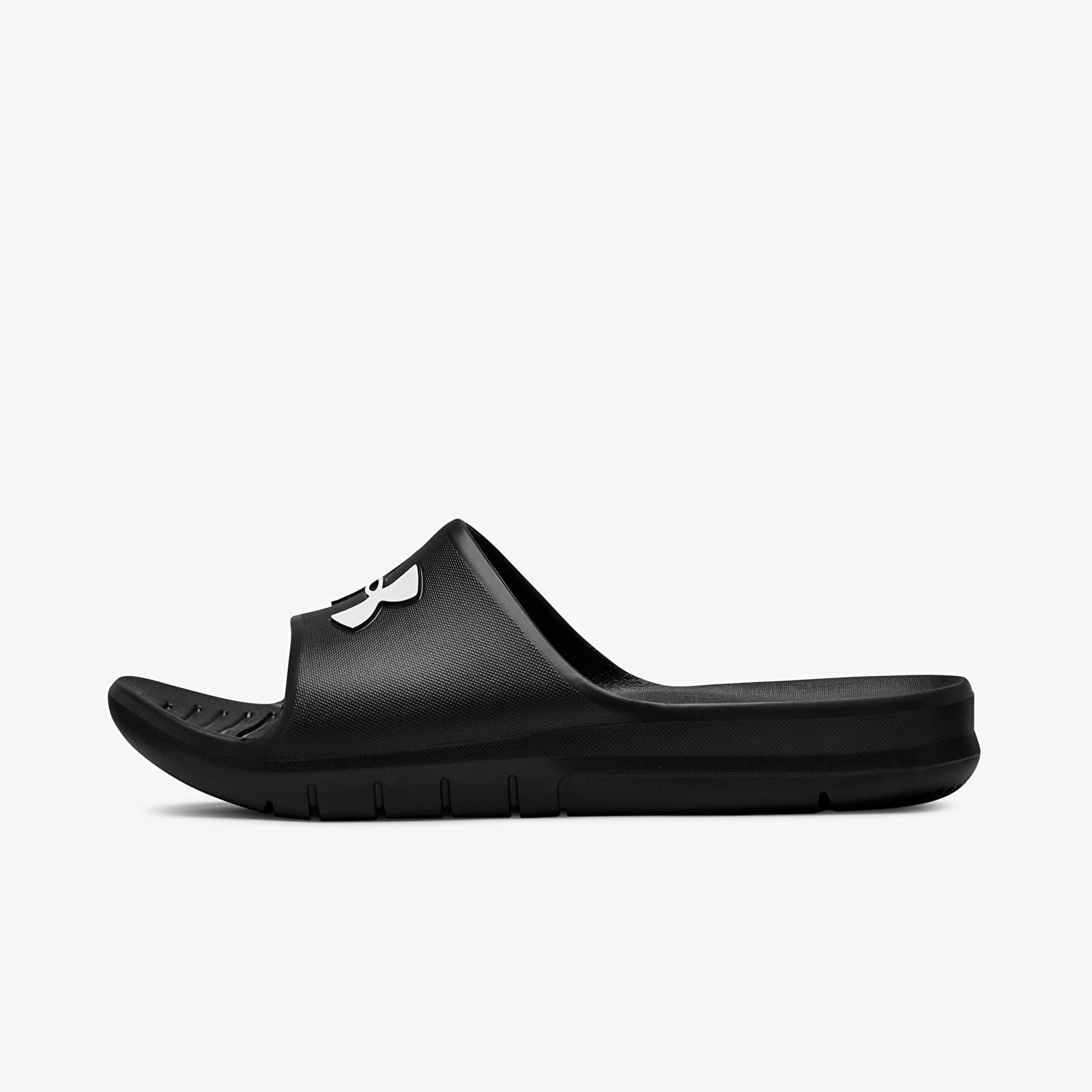 Men's shoes Under Armour CORE PTH SL Black