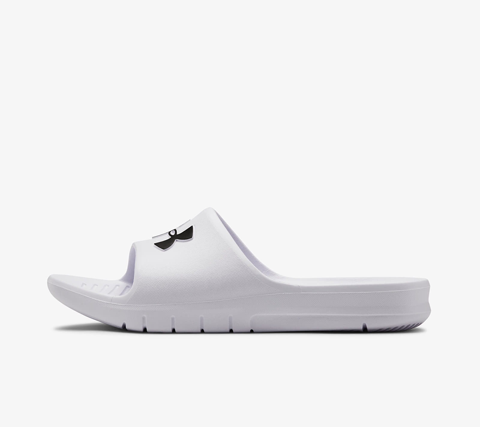 Under Armour CORE PTH SL White EUR 42.5