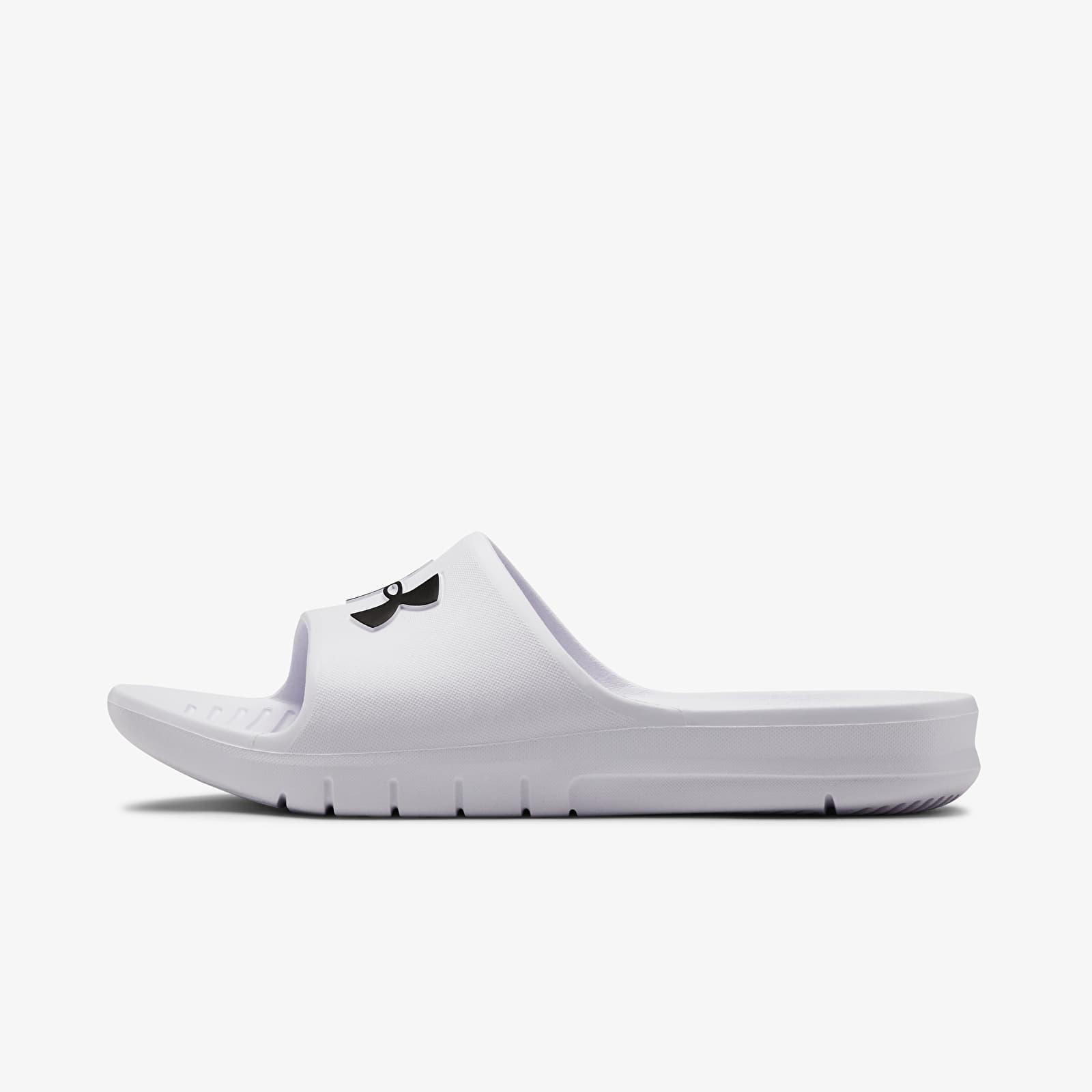 Men's shoes Under Armour CORE PTH SL White