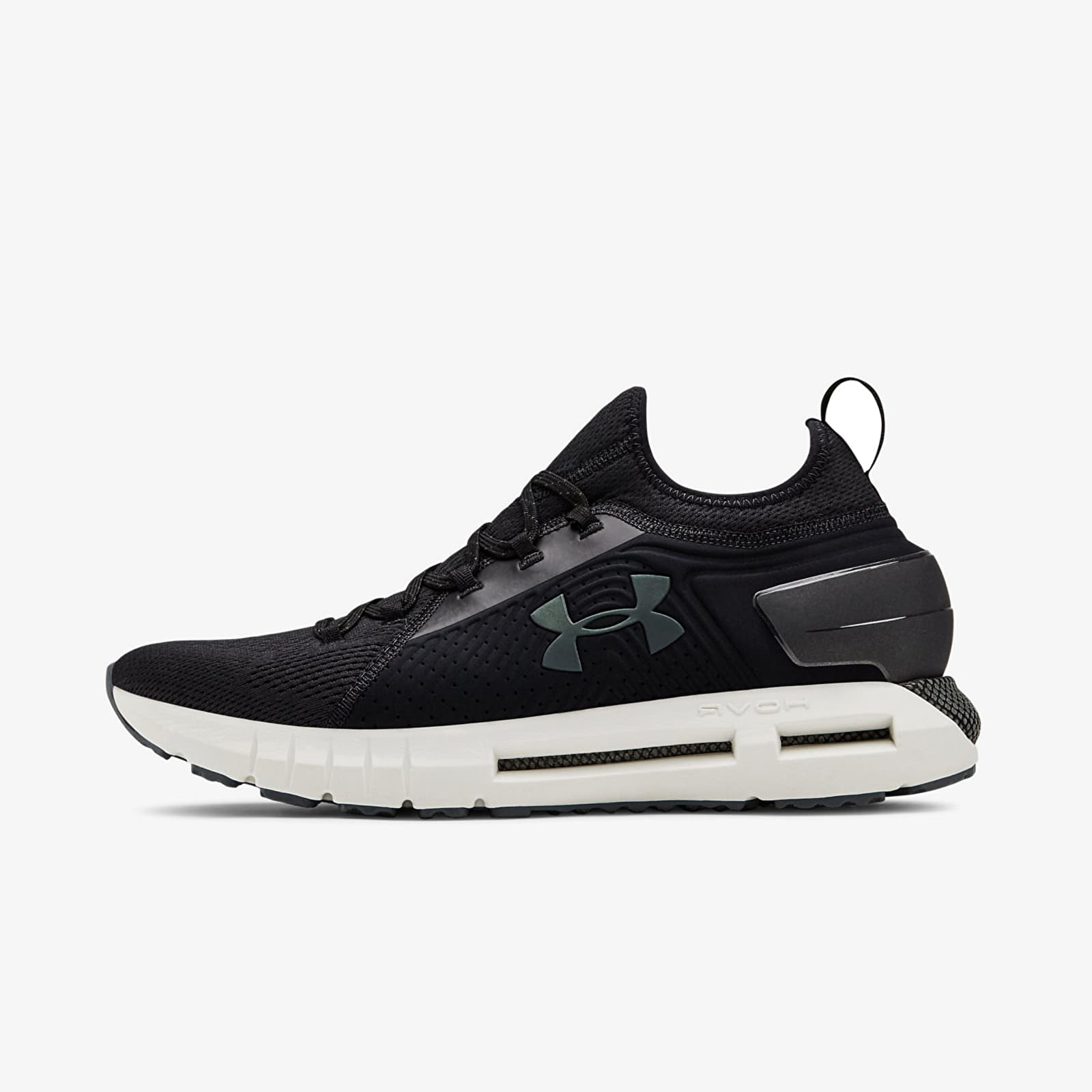 Мъжки кецове и обувки Under Armour HOVR Phantom SE Black/ Onyx White/ Black