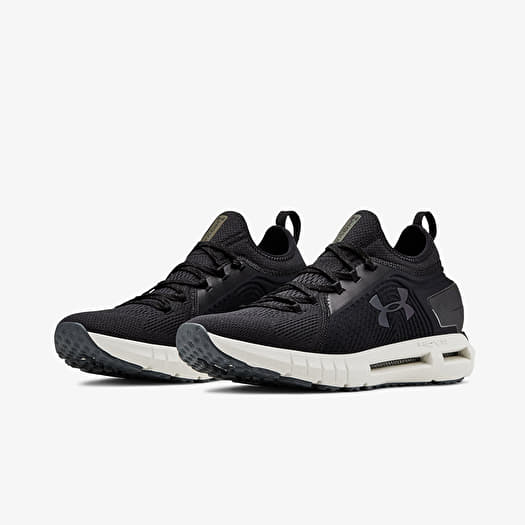 Sneaker Under Armour Under Armour HOVR Phantom SE Black/ Onyx White/ Black