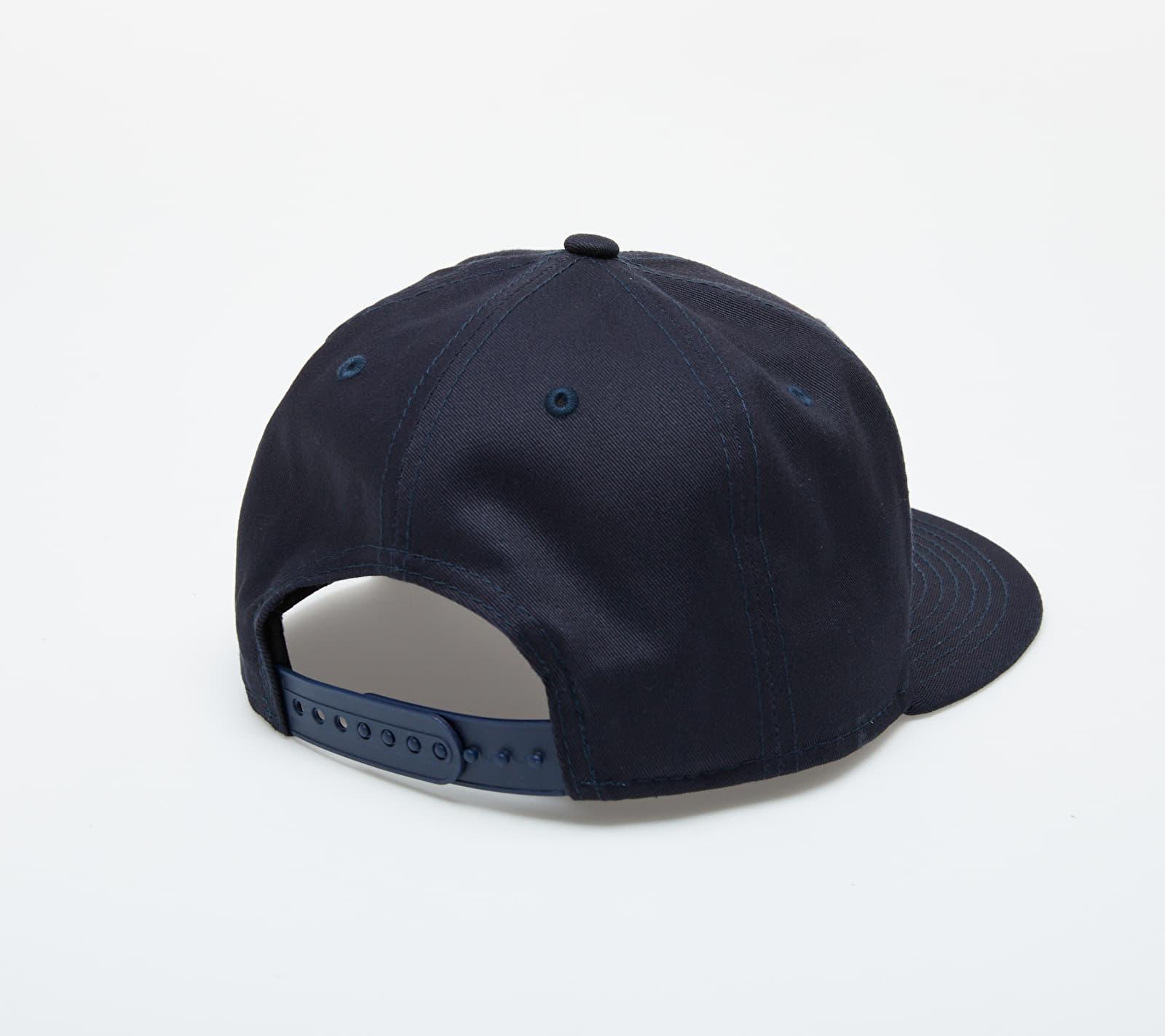 New Era 9Fifty MLB League Essential New York Yankees Cap Navy, Blue
