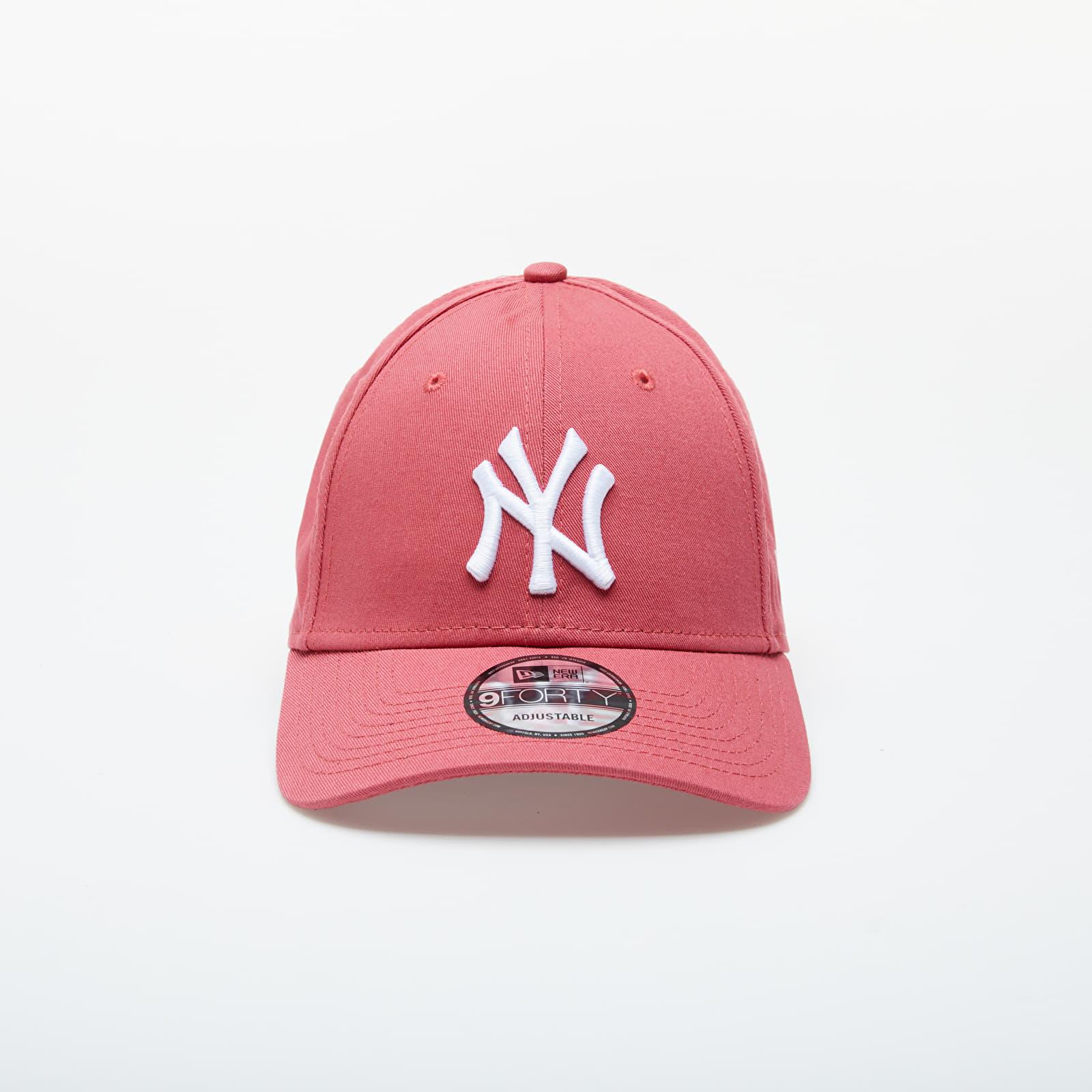 New Era 9Forty MLB League Essential New York Yankees Cap
