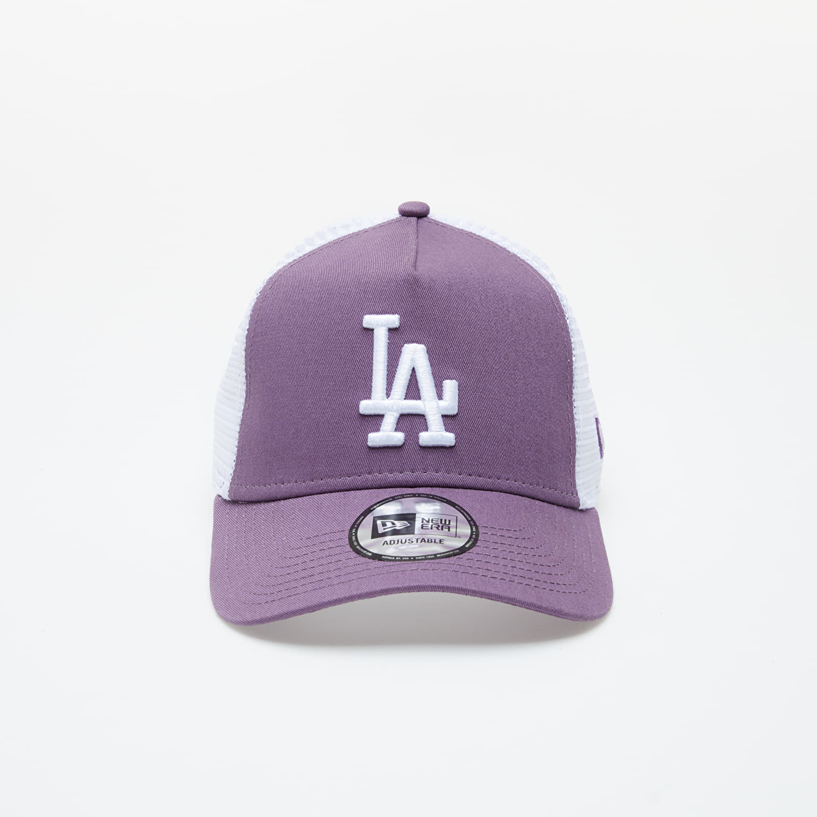 New Era MLB League Essential Los Angeles Dodgers Trucker Cap