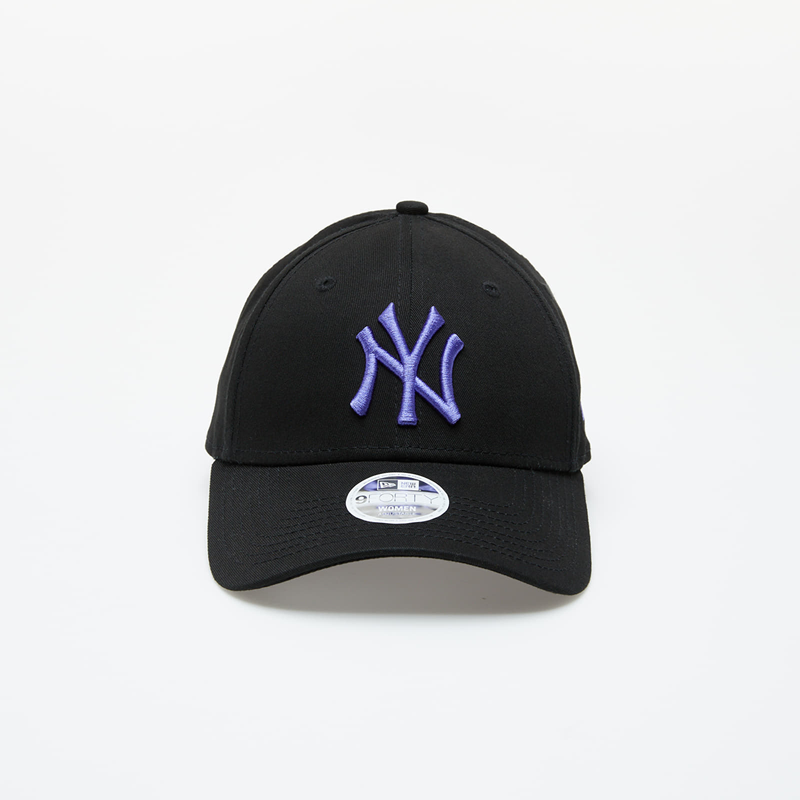 Kšiltovky New Era 9Forty New York Yankees League Essential Women's Cap Black