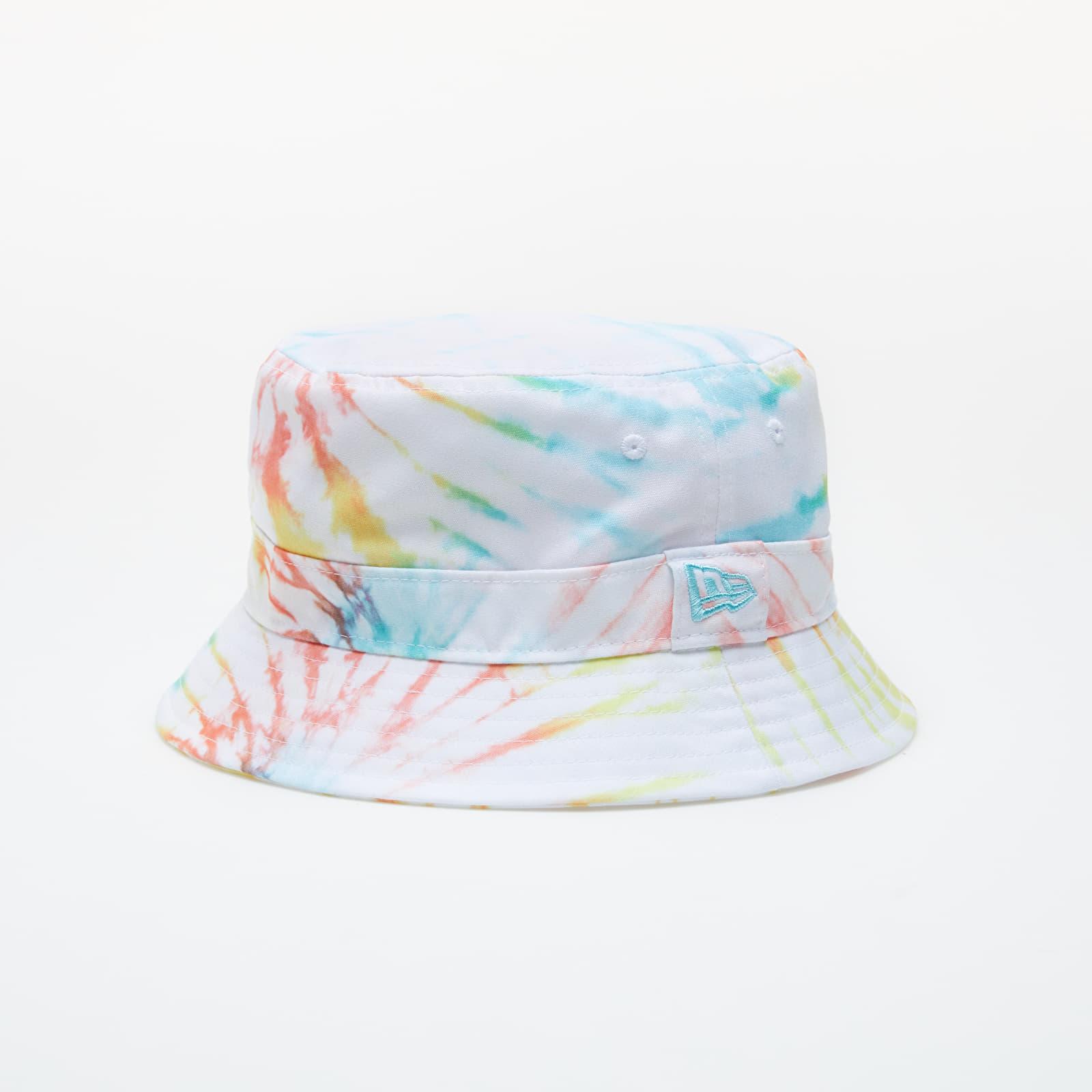 New Era Tie Dye Bucket Hat