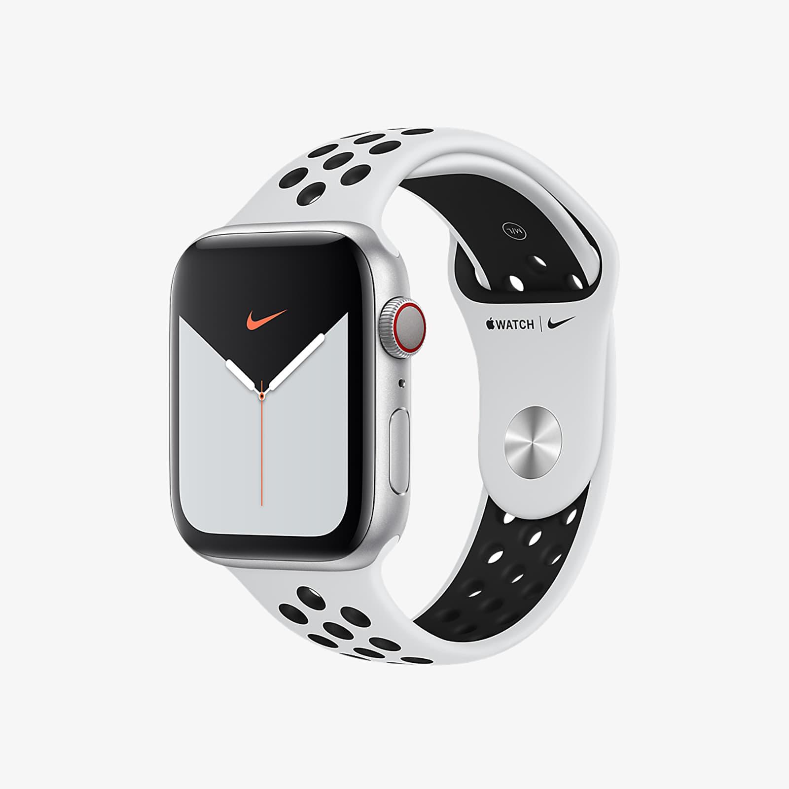 Apple Watch Nike+ Sport Band 40/38mm