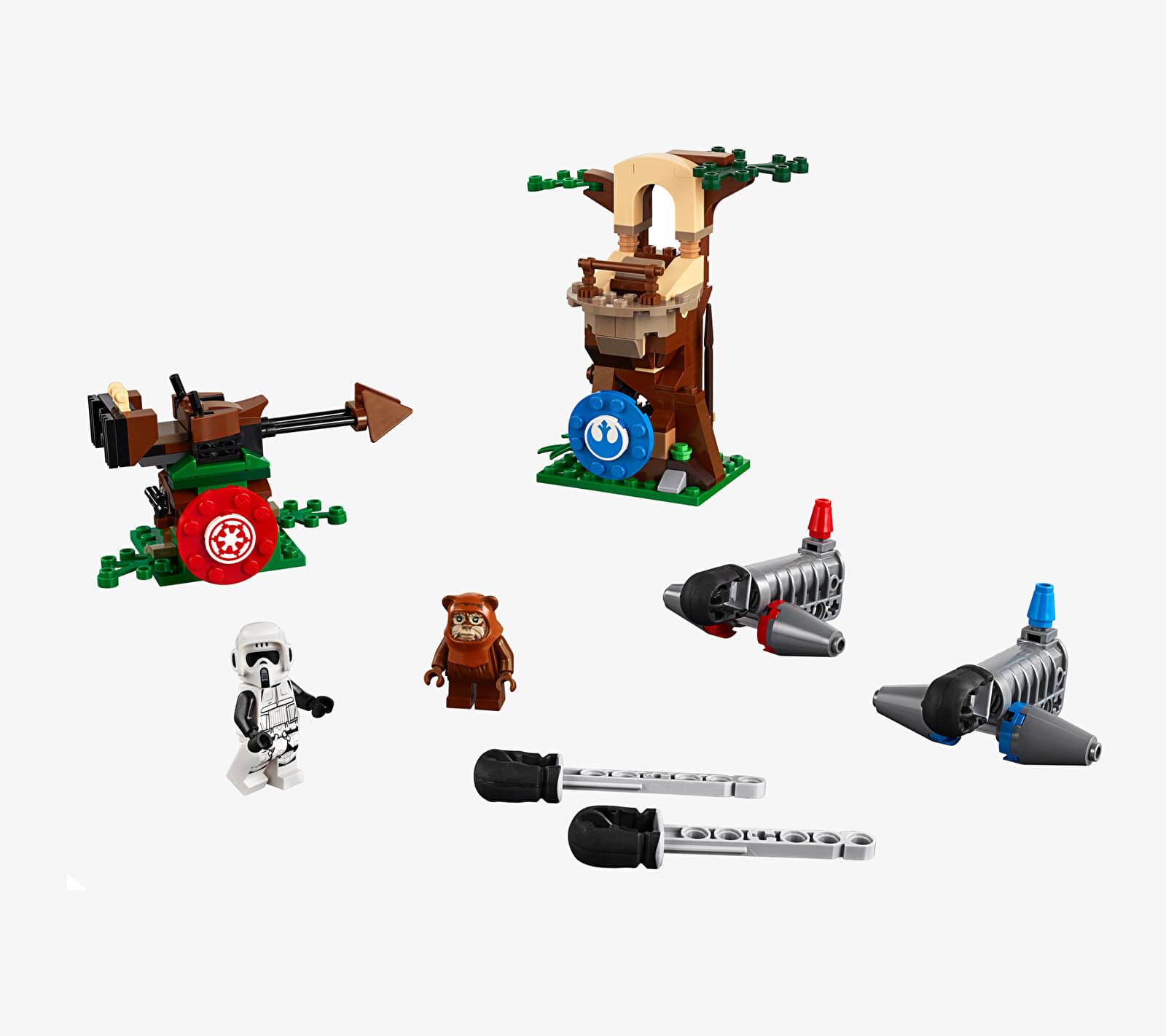 LEGO® Star Wars™ 75238 Star Wars Action Battle Endor Assault univerzálna