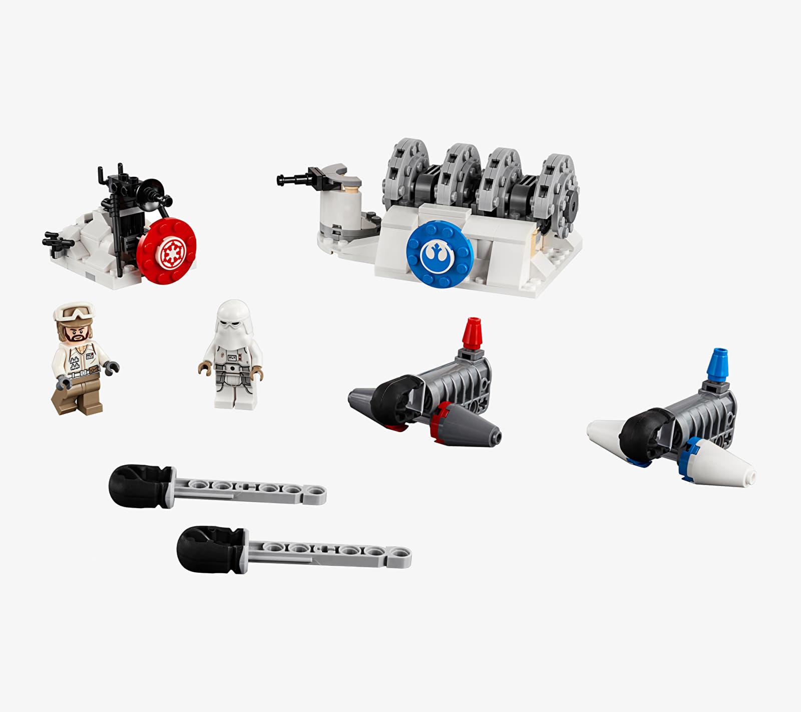LEGO® Star Wars™ 75239 Action Battle Hoth Generator Attack Universal