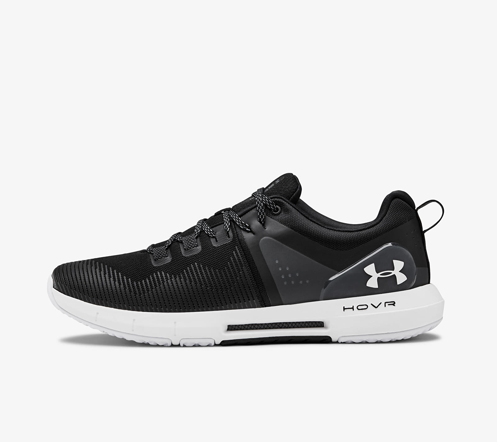 Under Armour HOVR Rise Black/ White/ White EUR 42.5