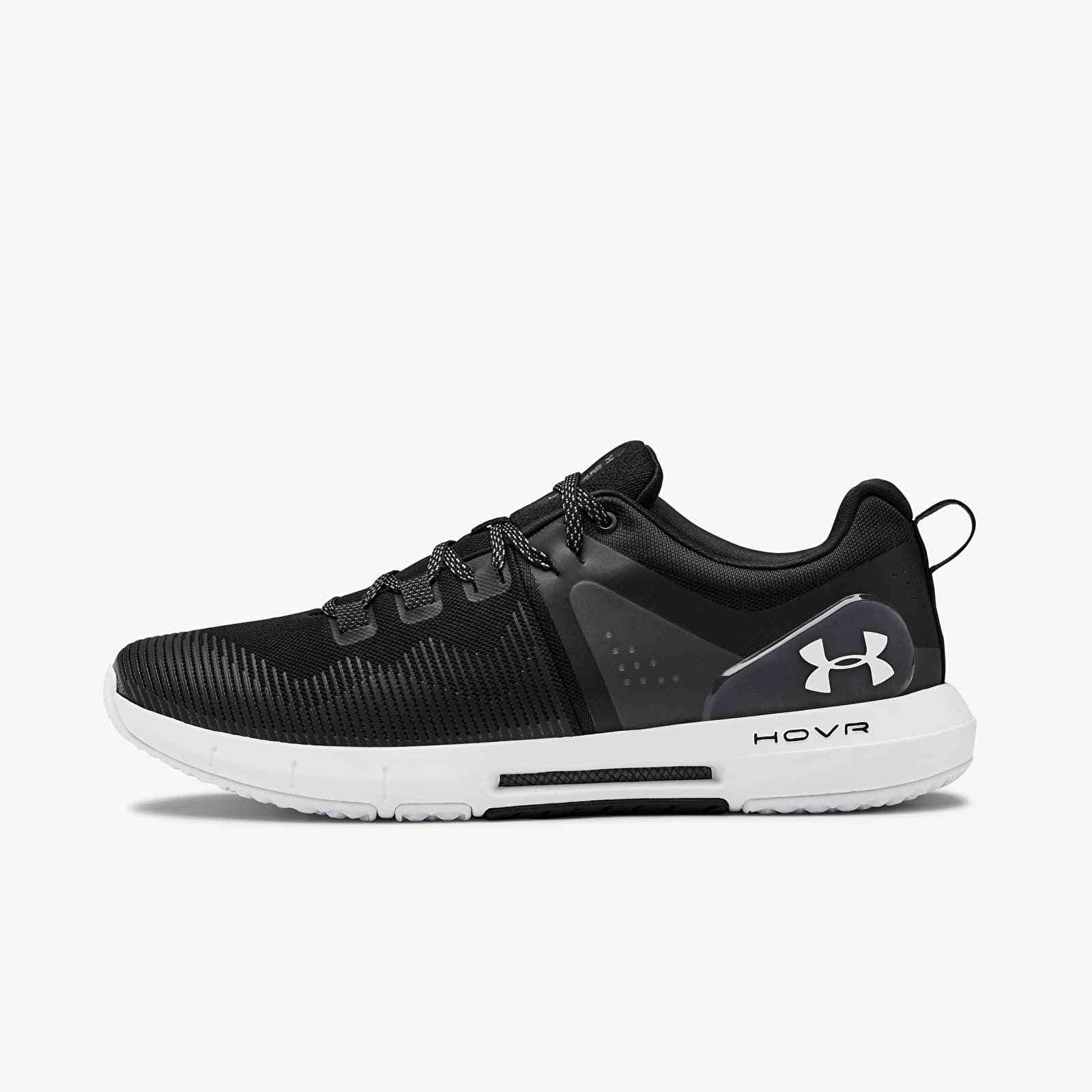 Ανδρικά παπούτσια Under Armour HOVR Rise Black/ White/ White