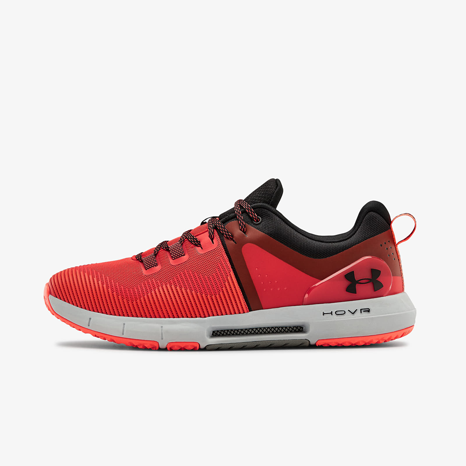 Chaussures et baskets homme Under Armour HOVR Rise Red