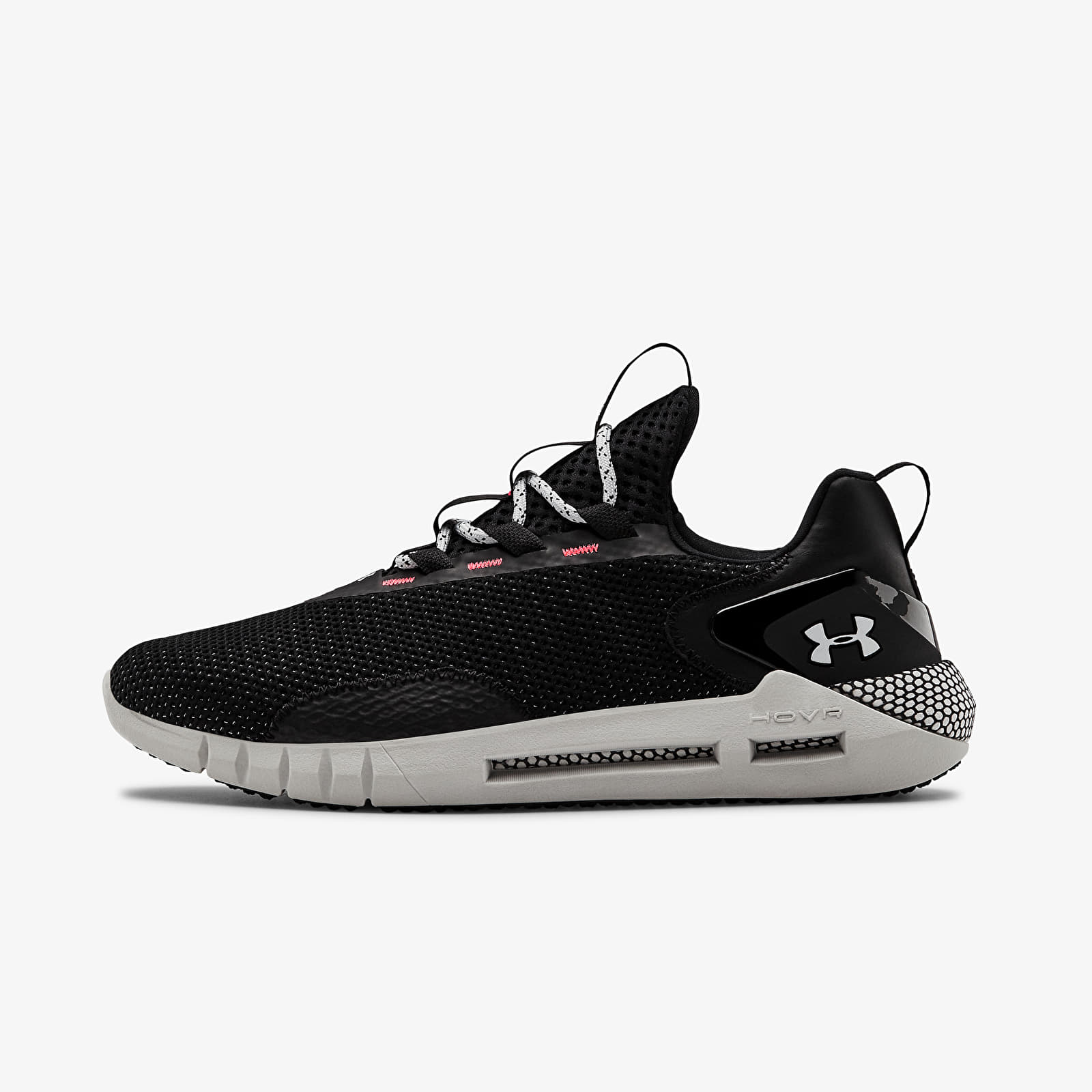 Men's shoes Under Armour HOVR STRT Black